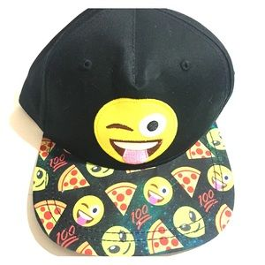 Other - Emoji Youth /Kids Cap
